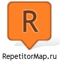 repetitor map